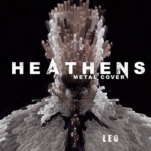 heathens-metal-cover