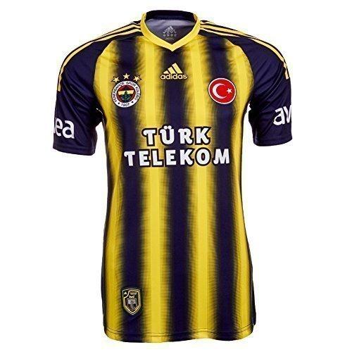 Fenerbahce Istanbul adidas Trikot D08134