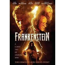 Frankenstein - The Mini-Series (1995)