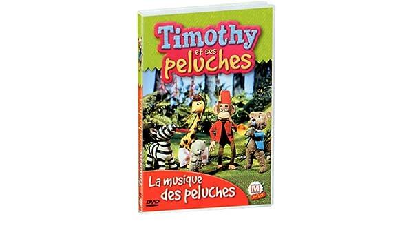 Timothy et ses peluches volume 4 : la musique des peluches: 3346030009628: Amazon.com: Books