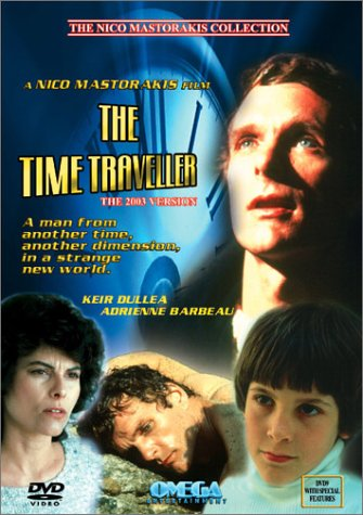 The Time Traveller (2003 Version) by Image Entertainment
