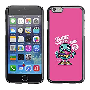 Plastic Shell Protective Case Cover || Apple iPhone 6 Plus 5.5 || Cute Drawing App Game @XPTECH