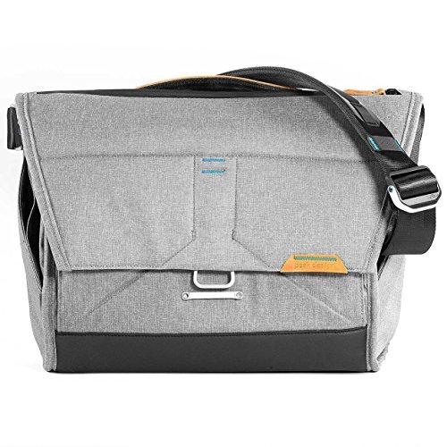 Peak Design Everyday Messenger Bag 15'' (Ash) by Peak Design