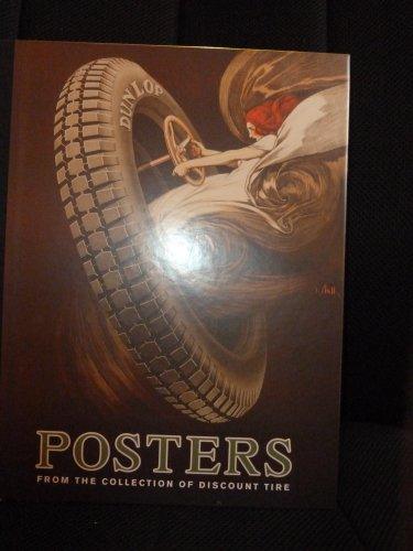 Posters from the Collection of Discount Tire