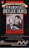 The New Adventures of Sherlock Holmes: The Original Radio Broadcasts