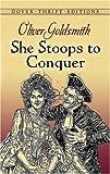 """She Stoops to Conquer (Dover Thrift)"" av Oliver Goldsmith"