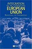 img - for Integration in an Expanding European Union: Reassessing the Fundamentals (Journal of Common Market Studies) book / textbook / text book