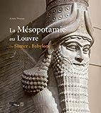 La Mésopotamie au Louvre : De Sumer à Babylone