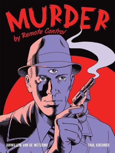 murder-by-remote-control-dover-graphic-novels