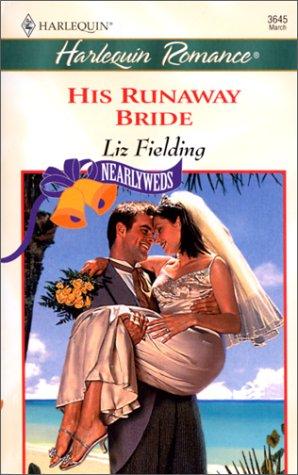 book cover of His Runaway Bride