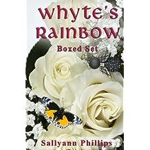 Whyte's Rainbow box set