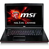MSI GE72 APACHE-078 17.3-Inch Gaming Laptop
