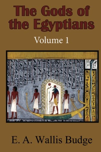 Read Online The Gods of the Egyptians, Volume 1 pdf epub