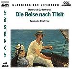 Die Reise nach Tilsit | Hermann Sudermann