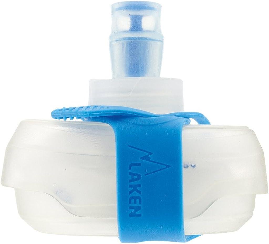 Laken RF75P Botella Plegable, Blanco: Amazon.es: Ropa y accesorios
