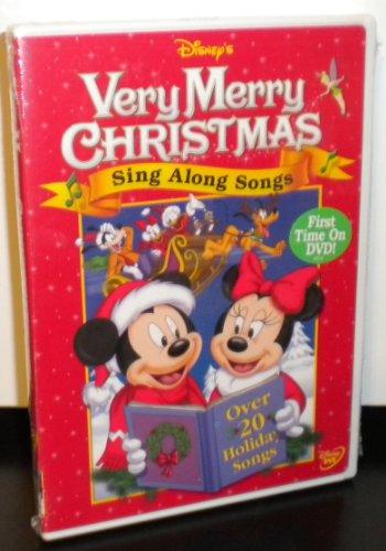 Disney's Very Merry Christmas