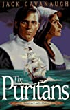 The Puritans, Jack Cavanaugh, 1564764400