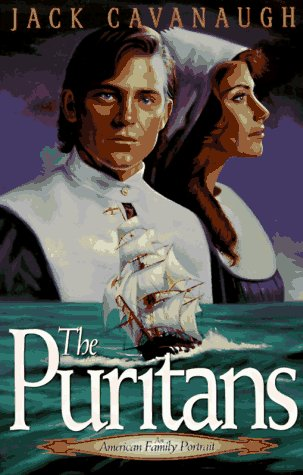 Puritans  An American Family Portrait