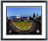 "Minnesota Twins Target Field 2014 MLB All Star Game Photo 12.5"" x 15.5"" Framed"