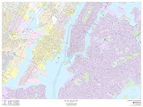 - New York City, New York Inner Metro - Landscape - 48