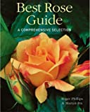Amazon / Firefly Books: Best Rose Guide A Comprehensive Selection (Roger Phillips) (Martyn Rix)