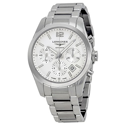 Longines-Conquest-Silver-Dial-Chronograph-Stainless-Steel-Mens-Watch-L27864766