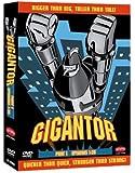 Gigantor - Boxed Set 1 (Episodes 1-26)