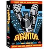 Gigantor - Boxed Set 1 (Episodes 1-26)