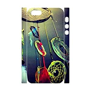 Dream Catcher DIY 3D for Case For Sam Sung Galaxy S4 Mini Cover LMc-28753 at LaiMc