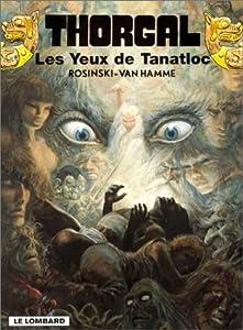 """Afficher """"Les Yeux de Tanatloc"""""""