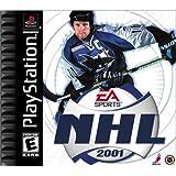 NHL 2001 [E] [PlayStation]