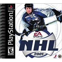 NHL 2001 - PlayStation