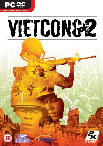 Vietcong 2 (PC DVD)