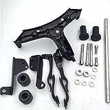 New Handle Lever Frame Slider fairing bracket for 2003 2004 2005 2006 Honda CBR600RR By XKH