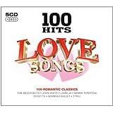 100 Hits - Love Songs