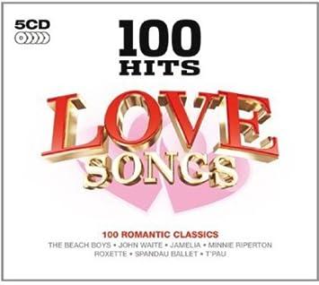 The best oldies love songs