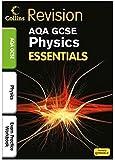 Collins Lonsdale GCSE Essentials - AQA Physics: Exam Practise Workbook