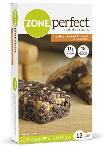 zone diet bars - 1