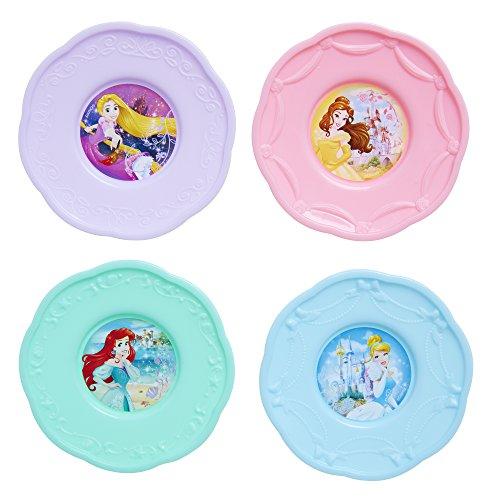 510D7H0D5lL - Disney Princess Royal Story Time Tea Set Pretend Play Toys