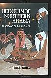 Bedouin of Northern Arabia 9780710300935