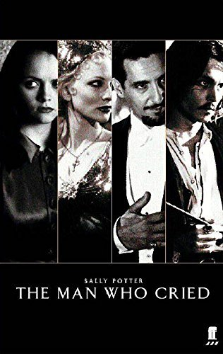The Man Who Cried by Sally Potter (2001-02-05)