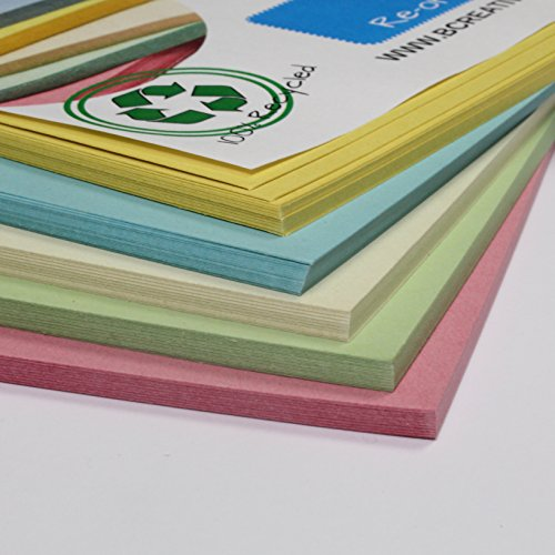 On Sale A3 Recycle Pastel Carte 180 G M 25