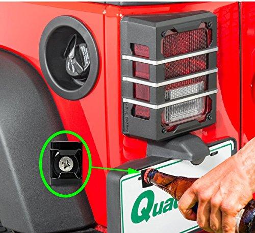 jeep beer bottle opener - 9