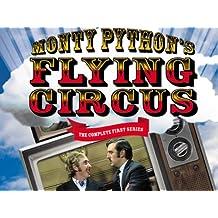 Monty Python's Flying Circus Season 1