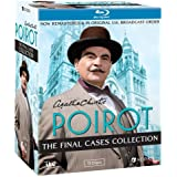 Agatha Christie's Poirot, The Final Cases Collection [Blu-ray]