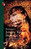 Borderline, Janette Turner Hospital, 1853811602