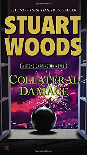 Collateral Damage by Stuart Woods