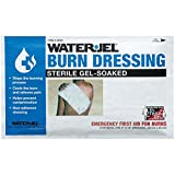 Water-Jel Burn Dressings (8'' x 18'') (17 Pack)