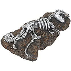 Blue Ribbon Pet Products Exotic Environments T-Rex Aquarium Ornament