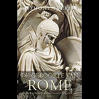 De geboorte van Rome
